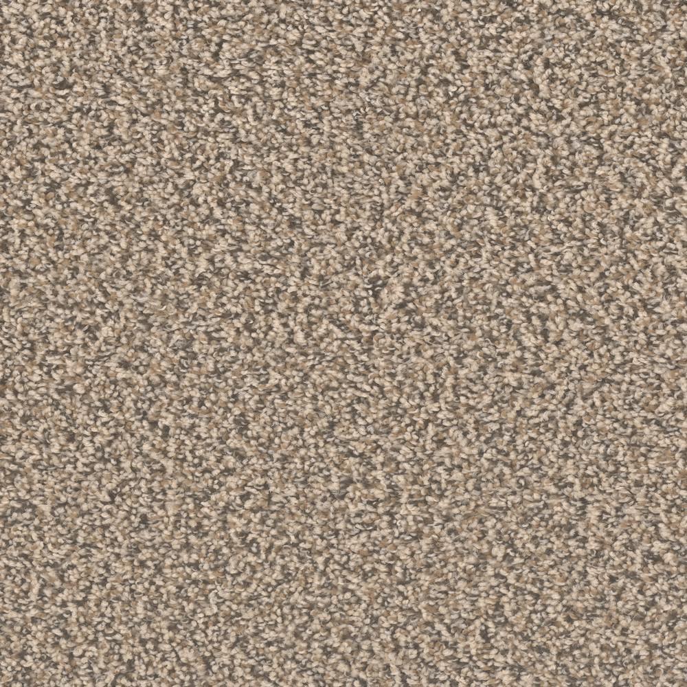 Promenade - Color Mingle Texture 12 ft. Carpet
