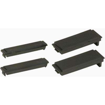 Filler Plate Kit (4-Piece)