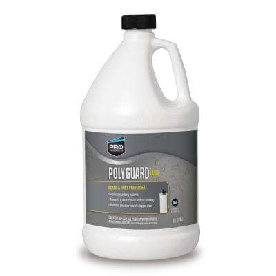 1 Gal. Poly Guard Liquid Cleaner (4-Pack)