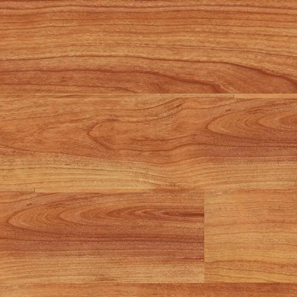 Take Home Sample - Lincoln Stonecroft Cherry Laminate Flooring - 7-5/8