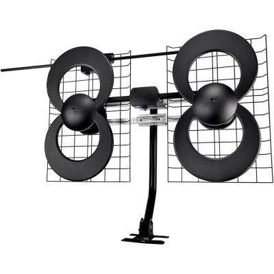 ClearStream 4-Volt Extreme Range Indoor/Outdoor HDTV Antenna
