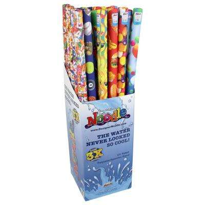 Pool Noodles (36-Pack)