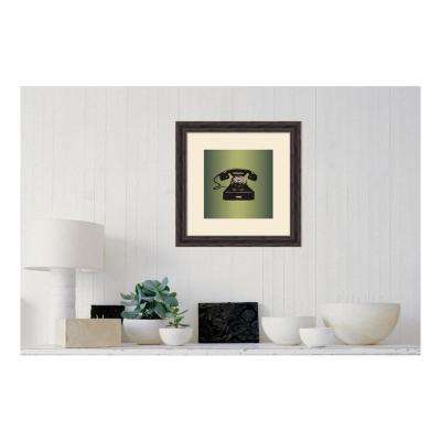 21.38 in. W x 21.38 in. H Delicious Moments by PI Studio Printed Framed Wall Art