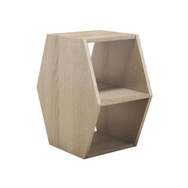 Ada Home Decor Sabah Cordoba Modern Side Table MNRS3001