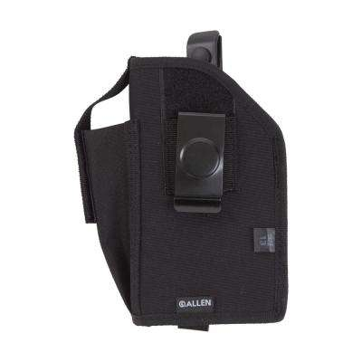 Ambidextrous Laser Holster Fits Large Auto with Laser