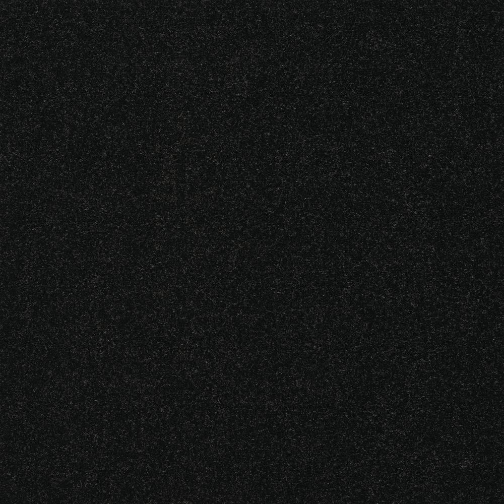 Premium Self-Stick Color Accents Platinum 24 in. x 24 in. Indoor/Outdoor Carpet Tile (8 Tiles/32 sq. ft./case)