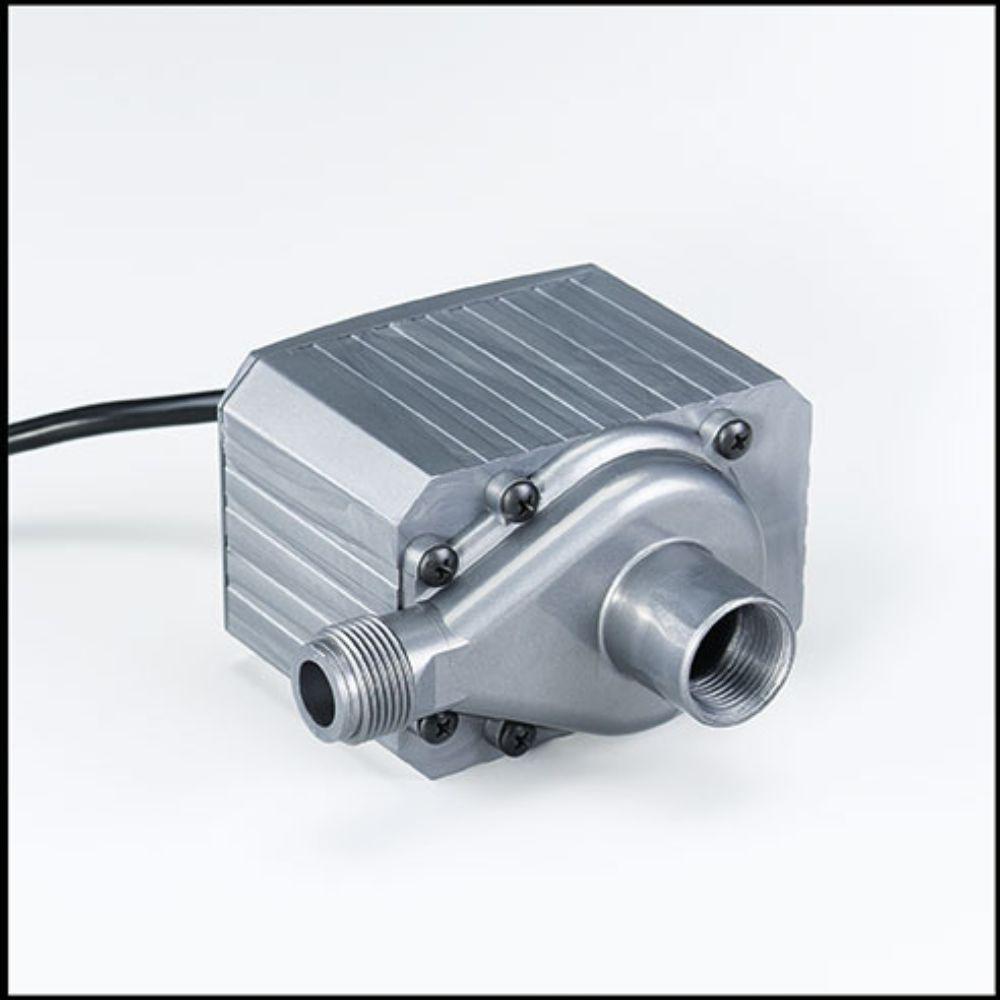 1200 GPH Magnetic-Drive Utility Pump