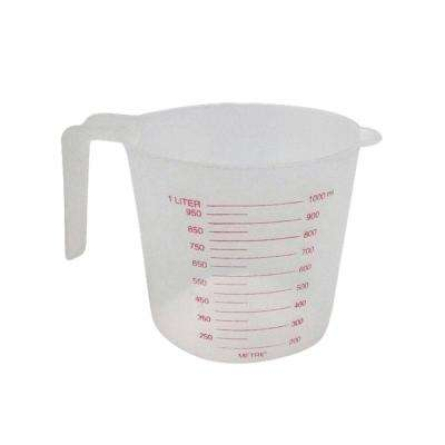 Plastic Measuring Cup