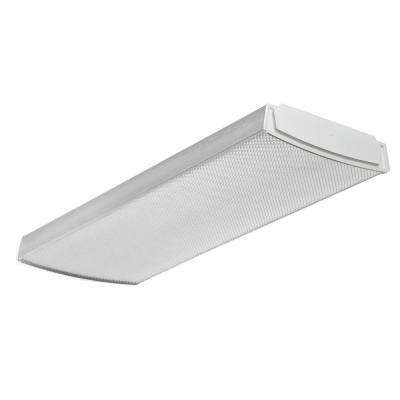 LBL2 LP840 2 ft. Integrated LED Commercial Wraparound