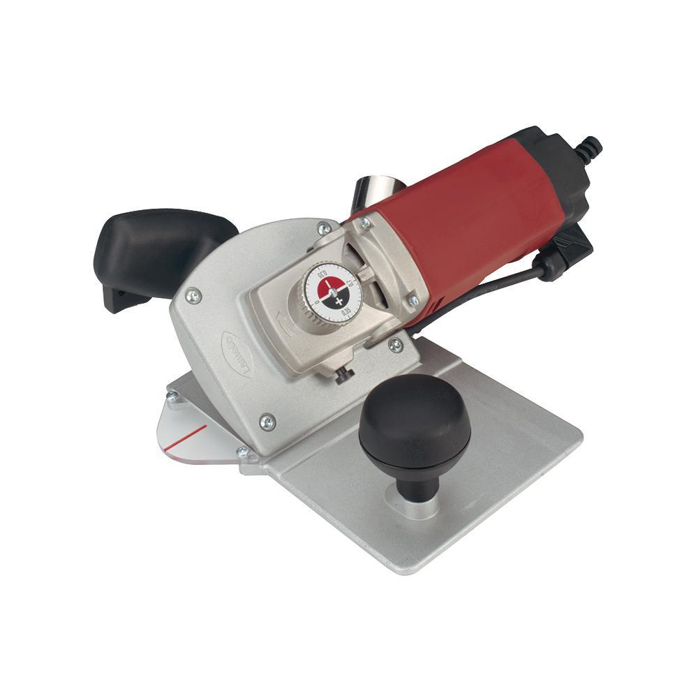 120-Volt Cantex Ergo Flush Milling Machine