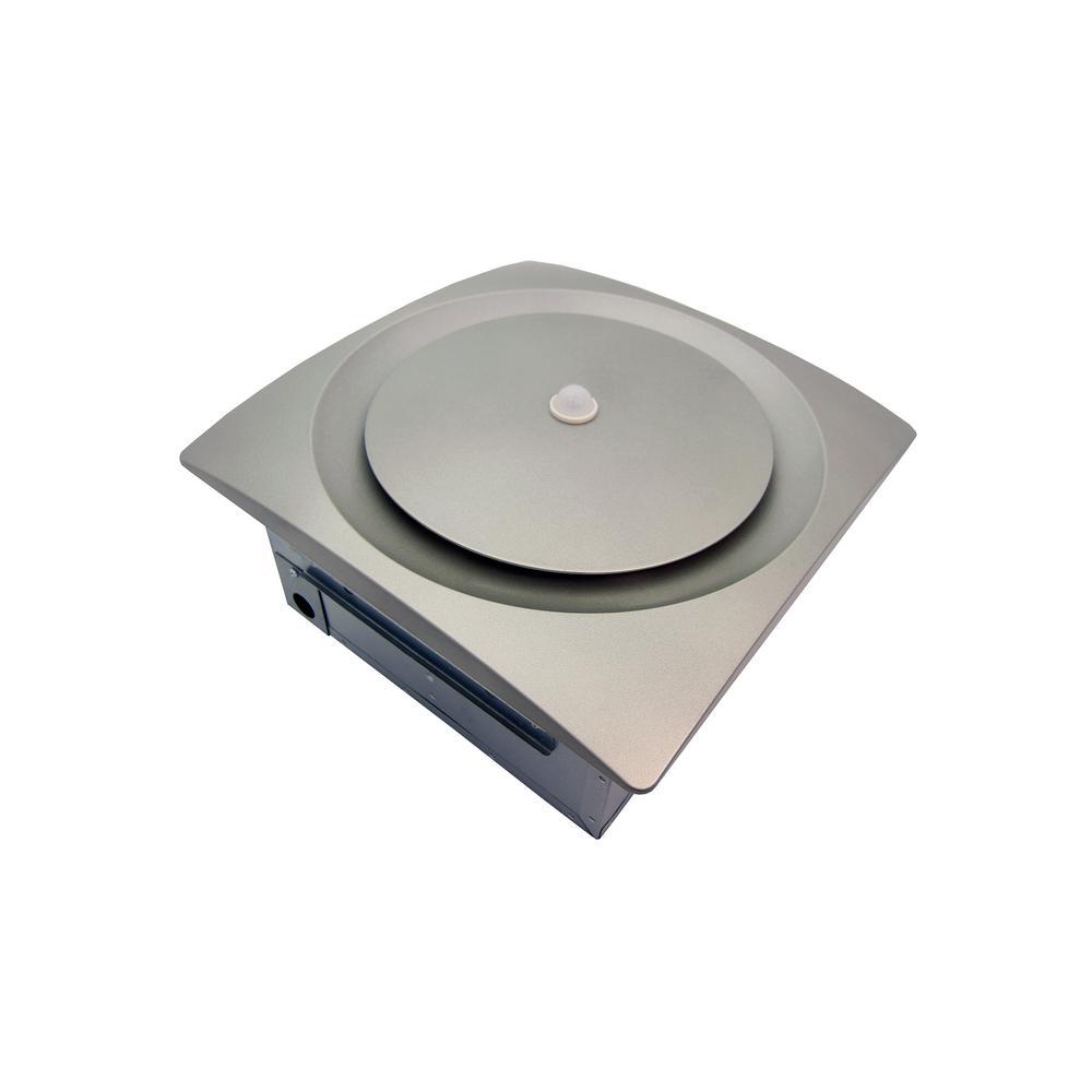 Aero Pure Adjustable Speed 80 140cfm Ceiling Wall Mount