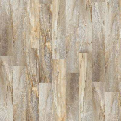 Amsterdam Barcelona 6 in. x 36 in. Resilient Vinyl Plank (18 sq. ft.)