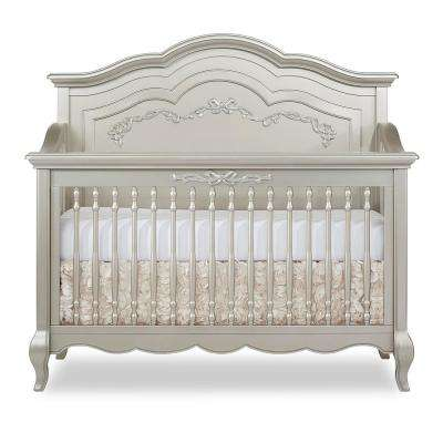 Aurora Gold Dust 5-in-1 Convertible Crib