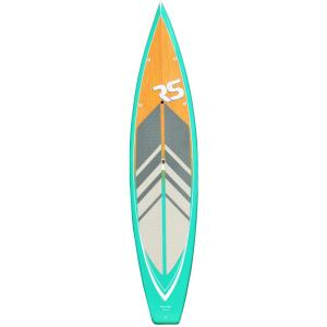 RAVE Sports Touring 11 ft. 6 inch Stand Up Paddle Board, Sea-breeze by RAVE Sports