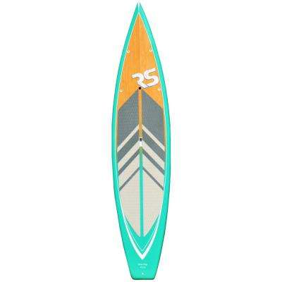 Touring 11 ft. 6 in. Stand Up Paddle Board, Sea-breeze