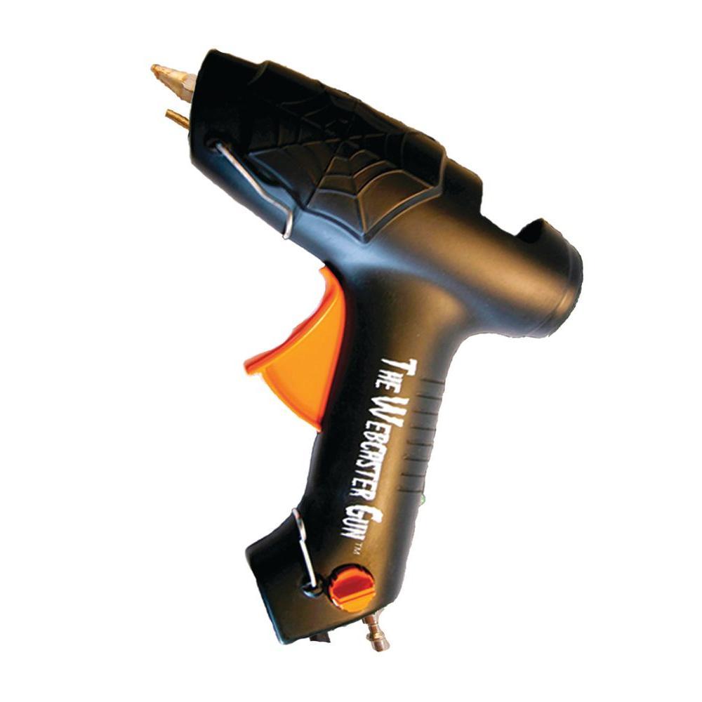 80-Watt Halloween Webcaster Gun