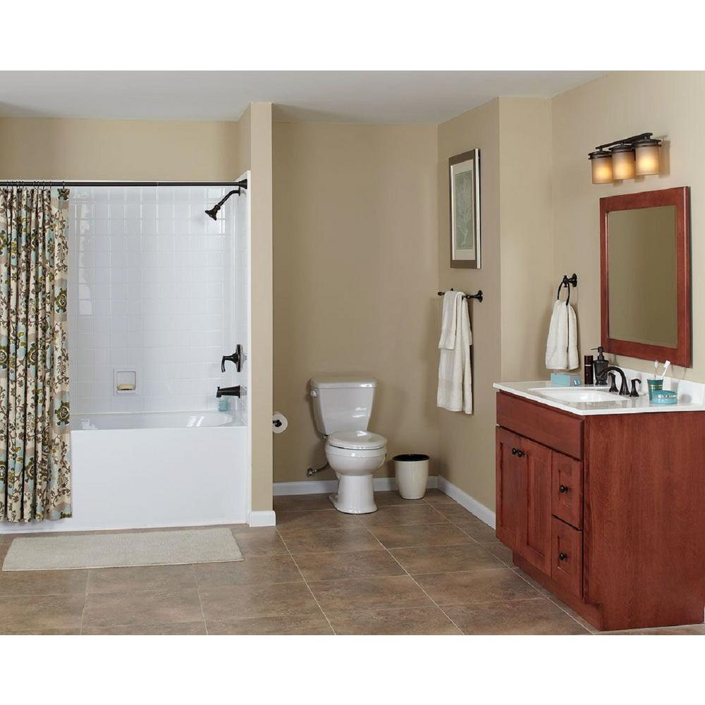 The Home Depot Custom Installed Bath Liners-HDINSTBL - The Home Depot