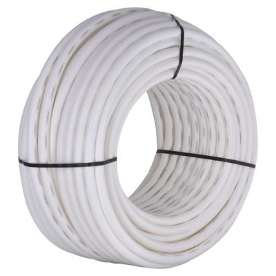 1 in. x 300 ft. Coil White PEX Pipe