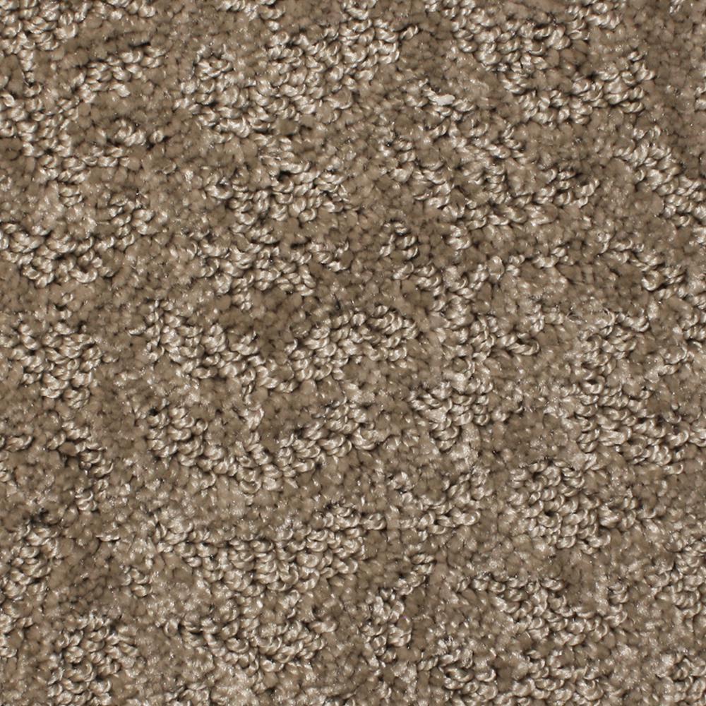 Meteoric - Color Interlude Pattern 12 ft. Carpet