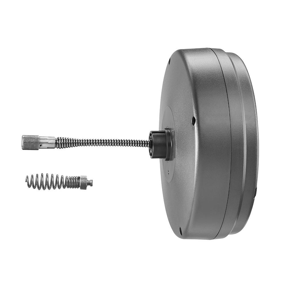 Auger Drum Replacement for RYOBI P4002 18-Volt Hybrid Drain Auger
