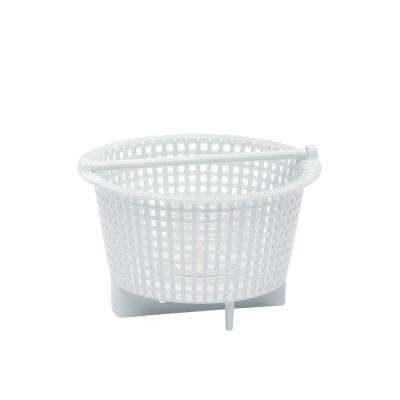 7-1/4 in. x 5-5/16 in. Pac Fab Replacement Skimmer Basket 51-3036