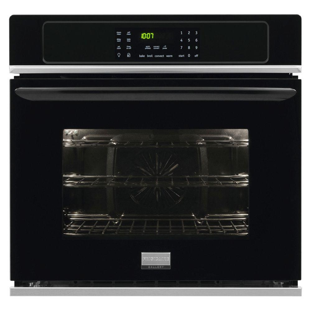 walls black single women 24 stainless steel/black built-in gas single wall ovens w  what are the benefits of a double wall oven double wall ovens are good if you're frequently.