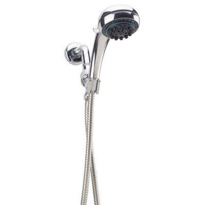 8-Function Shower Head and Cord