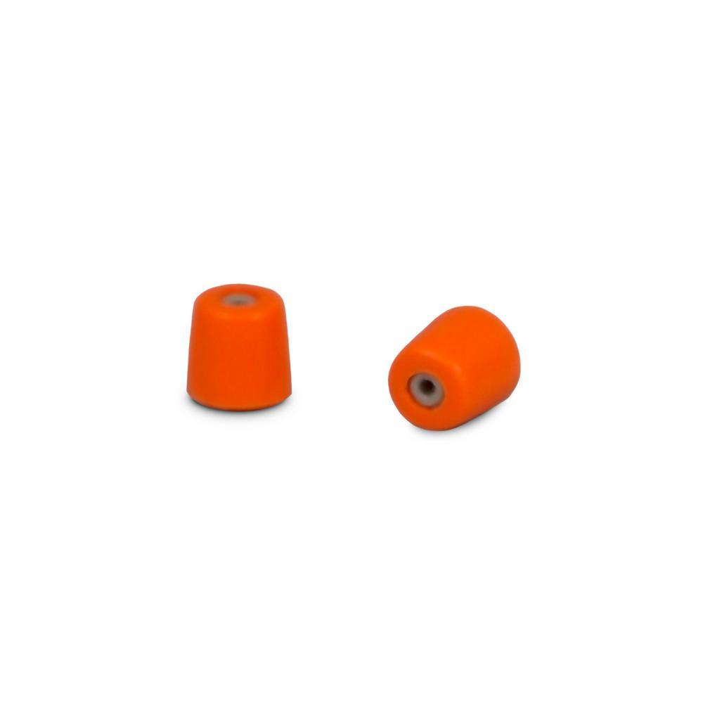 3M Orange Disposable Earplugs (7-Pairs per Pack)-92077-7-20DC ...