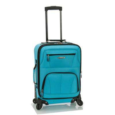 Pasadena 19 in. Expandable Spinner Carry-On