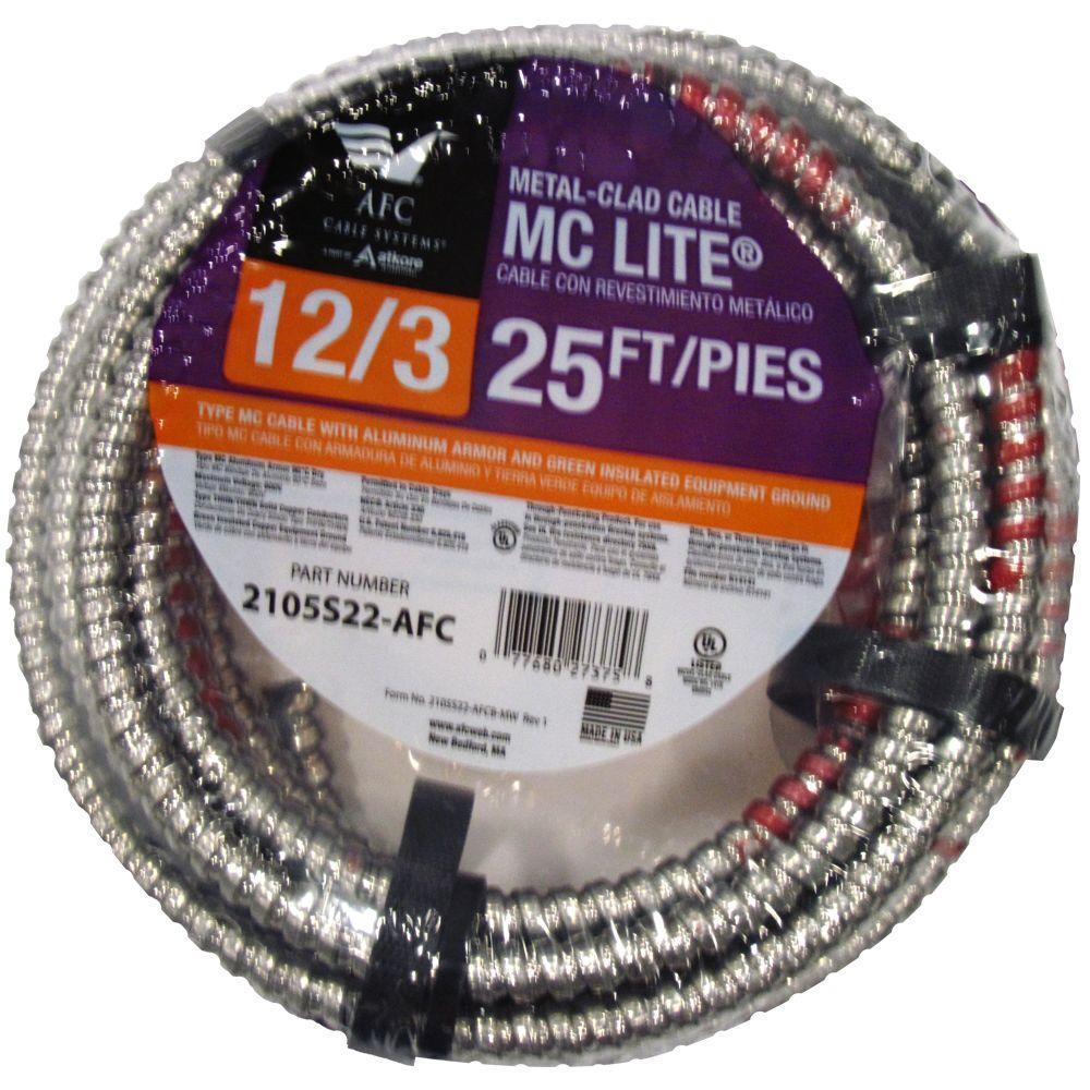 25 ft - Wire - Electrical - The Home Depot