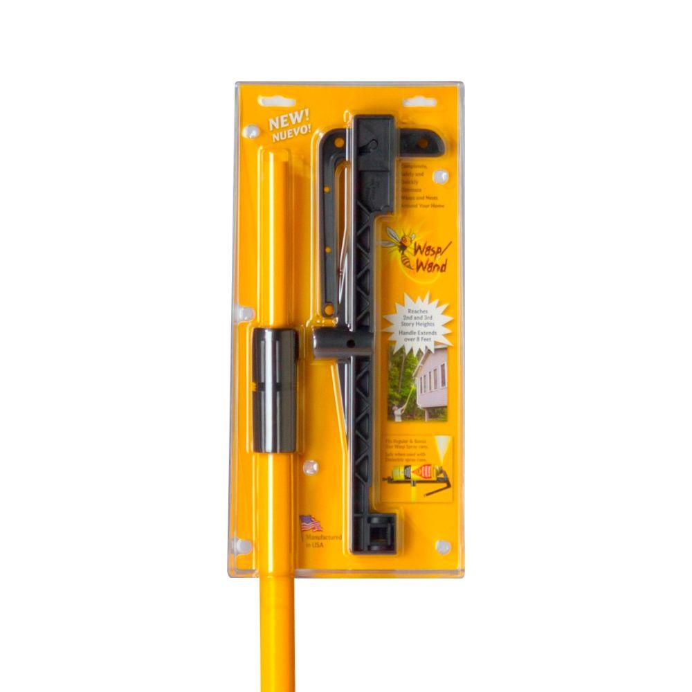 null 12 in. W x 1 in. D x 58 in. H Wasp Wand-DISCONTINUED
