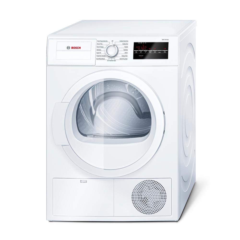 Bosch Dryer: LG Electronics 4.3 Cu. Ft. All-in-One Washer And Electric