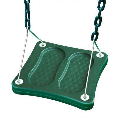 Stand-Up Swing with Chain