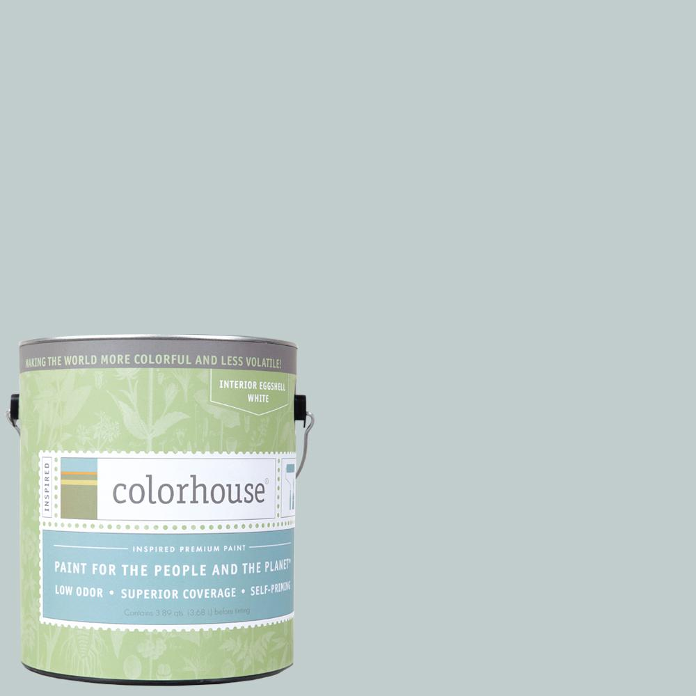 Colorhouse 1 gal. Wool .02 Eggshell Interior Paint