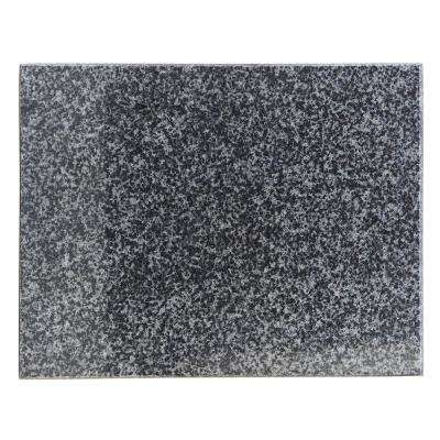 2 in 1 Extra Large Granite Cutting Board and Trivet
