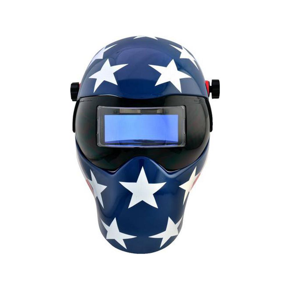 I-Series Patriot EFP Welding Helmet