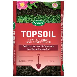 Topsoil 71130756 The Home Depot