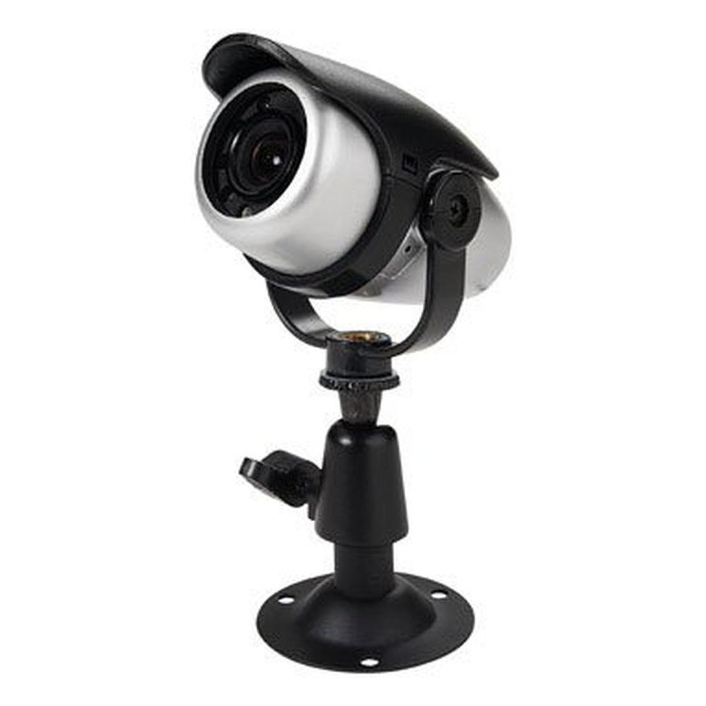 First Alert Wired 380 TVL Indoor Surveillance Camera