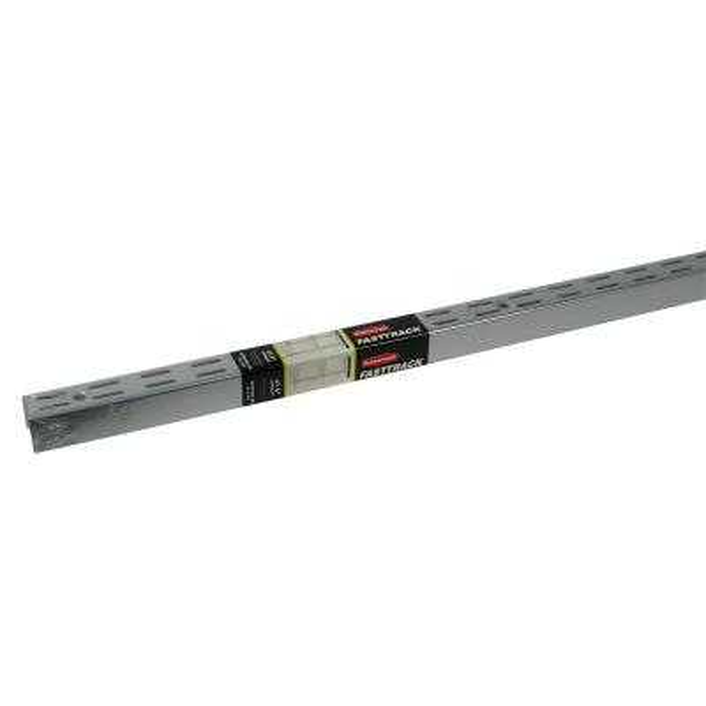 FastTrack Garage 47.5 in. Upright Extension Track