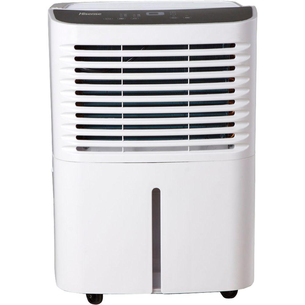 Hisense Energy Star 35-Pint Dehumidifier-DISCONTINUED
