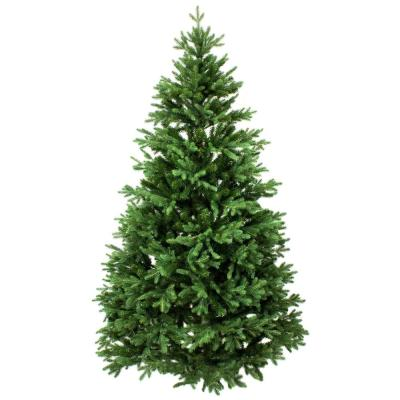 7.5 ft. Freshly Cut Noble Fir Live Christmas Tree (Real, Natural, Oregon-Grown)