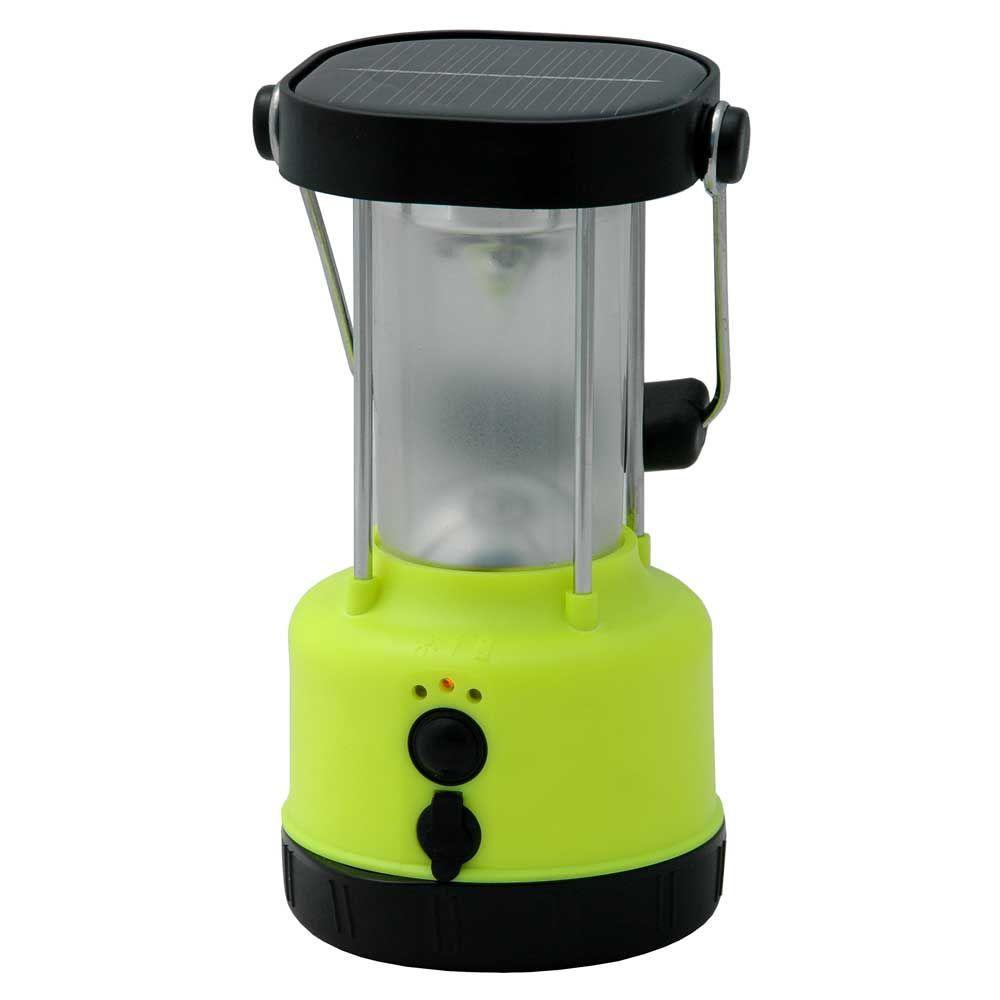 Solar Hybrid Lantern