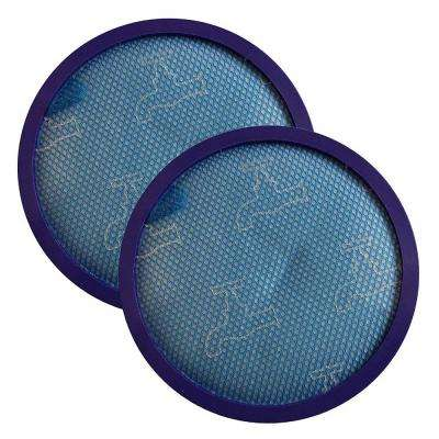 Pre-Filters Washable and Reusable Replacement Dyson DC27, DC28 Part 919780-01 (2-Pack)
