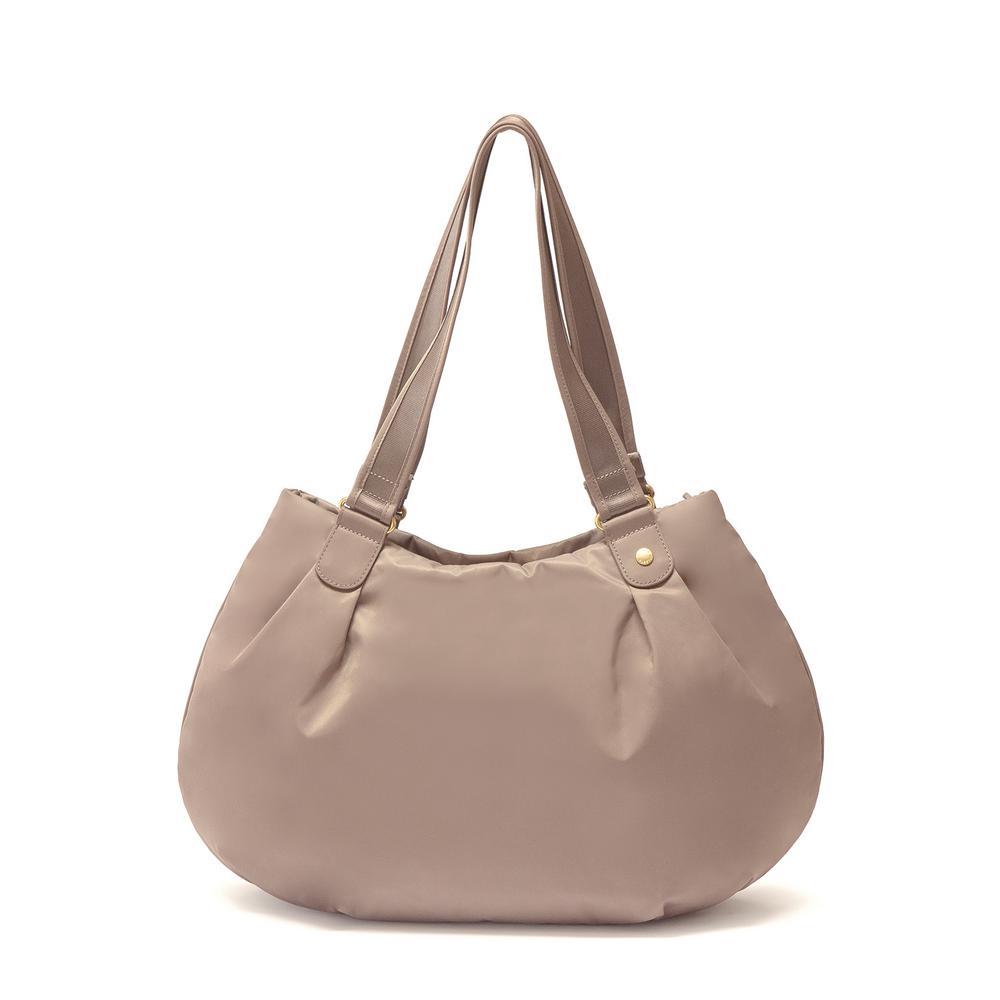 Citysafe CX Blush Tan Hobo Tan Tote Bag