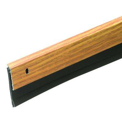 E/O 2 in. x 36 in. Heavy-Duty Door Sweep