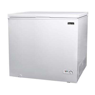 Chest Freezers Freezers The Home Depot