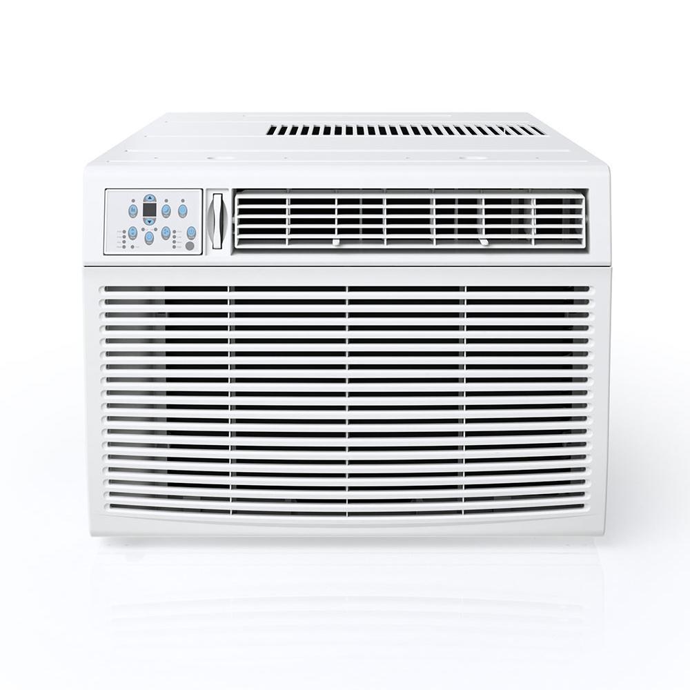 btu 115volt window air conditioner and remote