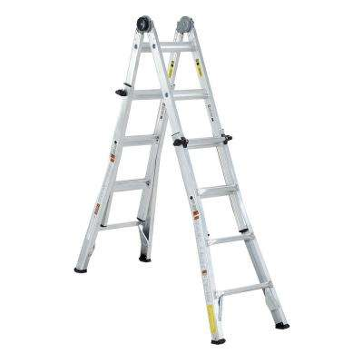 18 Ft Extension Ladders Ladders The Home Depot