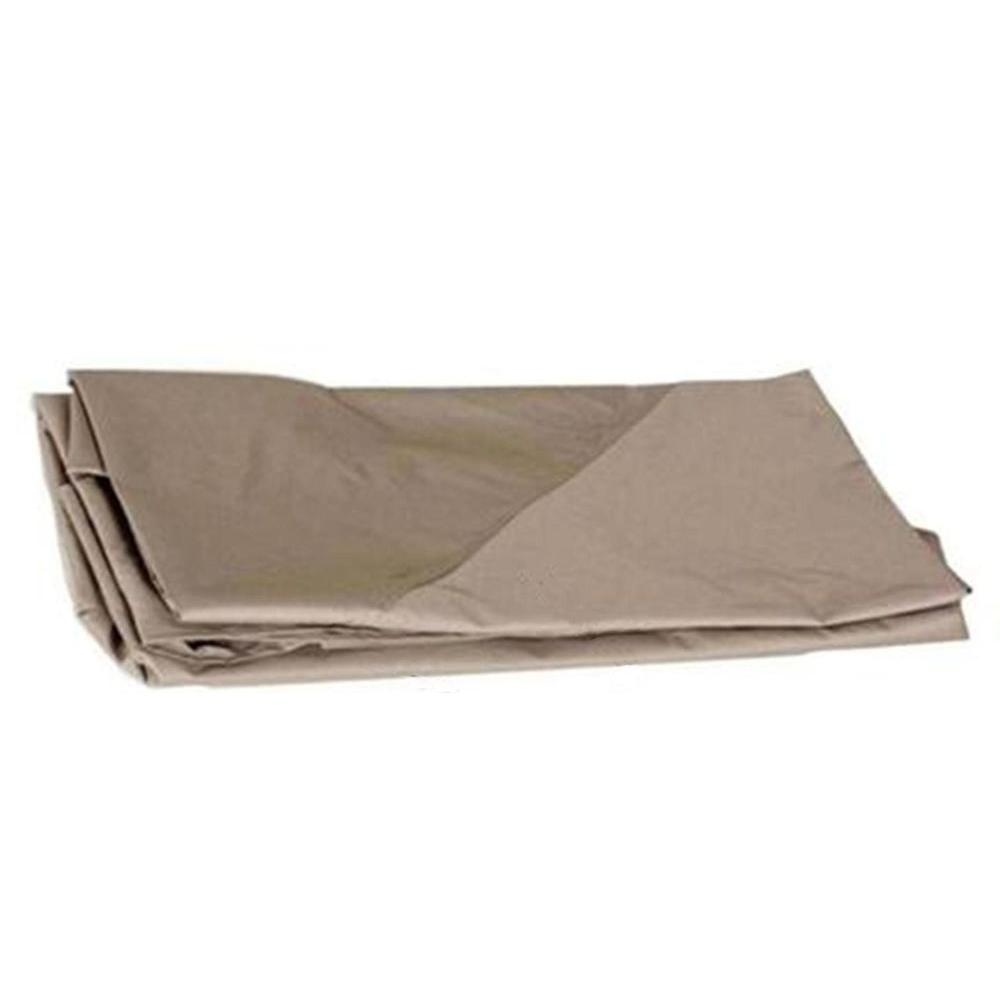 Replacement Canopy for 12 ft. x 12 ft. Harbor Gazebo  sc 1 st  The Home Depot : canopy tarp replacement - memphite.com