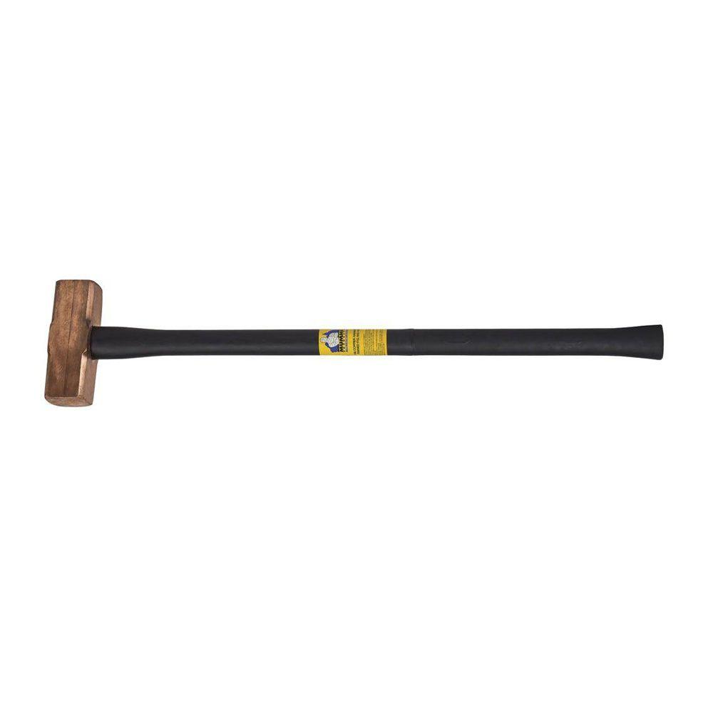 Klein Tools 7 lbs. Copper Hammer-DISCONTINUED